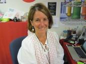 Mrs. Traci Nigro