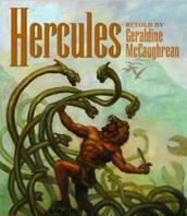 Hercules by Geraldine McCaughrean