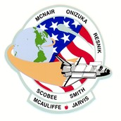 Celebrating the Challenger Space Shuttle Missions and Commemoration Ceremony