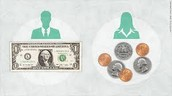 Women Were Paid Less