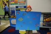 Rylar's Under the Sea theme Poster