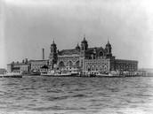 History of Citizenship: Ellis Island
