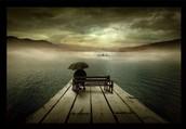 Alone by (Edgar Allan Poe)