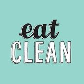 Eating Clean