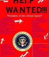 President!!!!