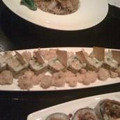 Rock Shrimp Explosion Maki