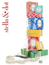 Got holiday gifts to buy for your staff or office? Make it a snap with Stella & Dot this season!