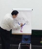 Illustrator Vuthy Kuon