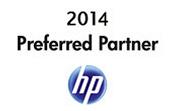 2014 HP PREFERRED PARTNER