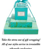 Gift Ready Boxes