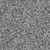 Random computer generated photo