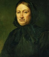 Hannah Callowhill Penn
