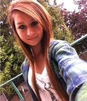 (16 Year Old) Amanda Todd