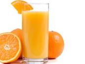 Orange juice-Vitamins(C)