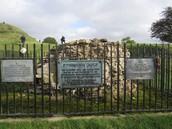 Mary's Tomb