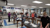 Science labs are awesome!