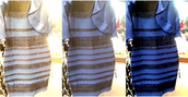 Remember the internet buzz about what color is the dress?