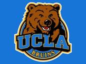 UCLA's Mascots