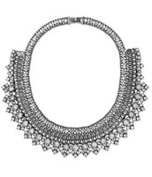Palladian Necklace