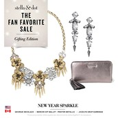 New Year Sparkle 40-60% off