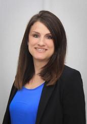 Cara Carter, Instructional Technology Coach