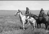 The Blackfoot And Cherokee