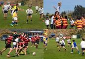 Fin de Semana de Rugby en Santiago y Mantagua
