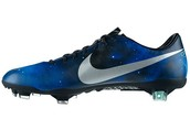 Galaxy Nike soccer cleats