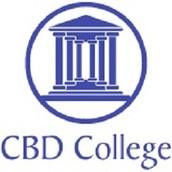 About CBD College