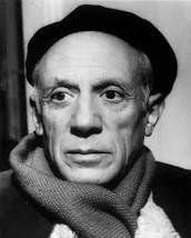 Pablo Ruiz y Picasso   (1881-1973)