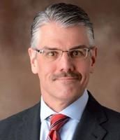 Keith Moss, MD MA FACP