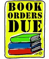 October Book Order!