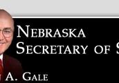 NE secretary