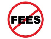 Fees? What's that