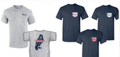 PTO Spirit Shirts - MUST ORDER BY March 24th