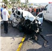 הרכב הנפגע כתוצאה מסטיית המונית