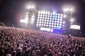 The Music Festival