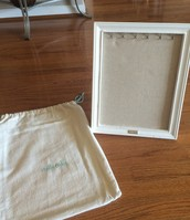 Stella and Dot Necklace Frame