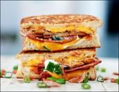 #1 Sandwich in the World