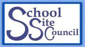School Site Council Meeting: Wednesday, September 28