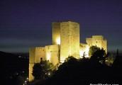 Día 1: de Granada a Jaén