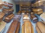 Funerals & Memorial Services
