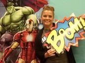 Star Staffer Abbie Heller