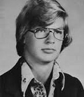 Dahmer at the age of 13