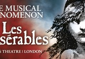 Les Miserable's London