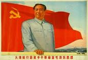 Communist and Power