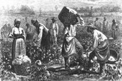 What slavery was like!