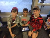 iPad Buddies