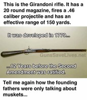 Civilian Need for an Assault Rifle