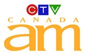 Another Alumni Guest Spot on Canada AM!
